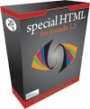 Special HTML